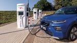 Hyundai Motor Group tritt Schnelllade-Netzwerk Ionity bei