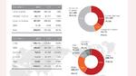 Huawei Geschäftsbericht 2019: 59 Prozent des Konzernumsatzes werden in China erwirtschaftet. Über die Hälfte des Umsatzes wird mit Konsumelektronik erwirtschaftet, die 2019 um 34 Prozent zulegte