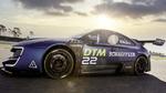 DTM will neue elektrische Rennsportserie ab 2023 einführen