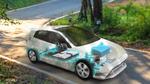 Automotive-GaN-FET mit 99% Wirkungsgrad