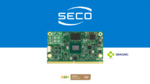 SECO lanciert Modul mit NXP i.MX 8M Plus Prozessoren