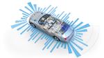 Bild 1. Menschliches Fehlverhalten ist die Ursache für mehr als 90 Prozent der Verkehrsunfälle. Adaptive Anwendungen, die ihr Verhalten ohne Einfluss der HMI-Schnittstelle auf Situationen anpassen, könnten dabei helfen, Unfälle zu vermeiden.