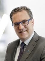 Henrik Schunk ist Vorsitzender der Geschäftsführung des VDMA und geschäftsführender Gesellschafter bei Schunk.