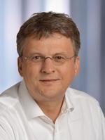 Stefan Hoppe ist Präsident der OPC Foundation.