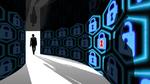 Datensicherheit macht keine Pause