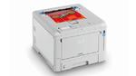 Kompakter A4-LED-Farbdrucker