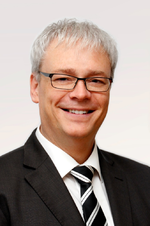 Michael Gieselmann ist Senior Product Manager, Industrial Automation DACH bei Schneider Electric.