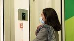 Einfache Fiebermessung im Eingangsbereich