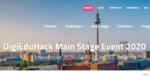 Globaler Hackathon für digitale Bildung in Berlin gestartet