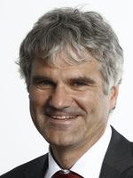 Benedikt Rauscher ist Leiter globale IoT- / Industrie 4.0 Projekte bei Pepperl+Fuchs.