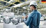 Antriebstechnik überwachen via App und Mobilfunk-Technologie