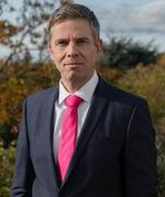 Dr. Dirk Pieler ist Geschäftsbereichsleiter Business Unit Industry bei Rittal.