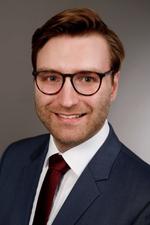 Phillip Falkenhagen ist Produktmanager Value Chain & Digitalization bei Eplan.