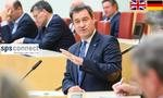 Ansprache von Ministerpräsident Dr. Markus Söder