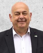 Wolfgang Wiedemann ist Director Application Sales Consulting bei Murrelektronik.