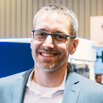 Patrick Bruder ist Business Development Manager Automation bei Lenze.