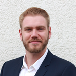 Nico Torfels ist Product Marketing Specialist bei ABB Stotz-Kontakt.