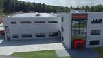 Neues Produktions- und Bürogebäude