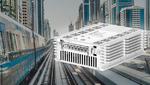 750V-DC/DC-Wandler für Stadtbahn- und Industrieanwendungen