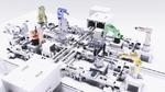 Roboter einheitlich anbinden