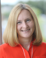 Fiona Treacy ist Strategic Marketing Manager, Industrial Ethernet Technology bei Analog Devices.
