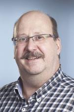 Rolf Schumacher ist Senior Safety Consultant bei Sick.