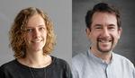 Maria Müller und Dan Fitzpatrick, Triplesense Reply