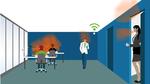 Sensoren für gesunde Luft am Arbeitsplatz