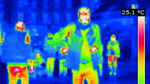 Corona stellt Thermografie-Markt auf den Kopf
