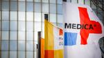 Medica und Compamed überzeugen auch virtuell