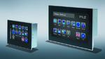 Kratz- und stoßfeste Glas-Touchscreens