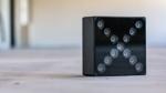 LumiScanX-Kamerasystem: 13 Kameras mit je 1,2 MPixel, GenICam/GenTL-Schnittstelle, 737 g Gewicht und 5,5 W Leistungsaufnahme. Die Objektvermessung ist weitestgehend unabhängig von der Beleuchtung.