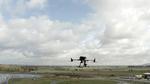 Ein 5G-Navi-System für Drohnen