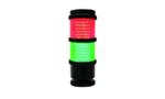 Zwei oder drei LED-Lichtmodule