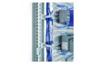 Um modulares Tragschienensystem erweitert