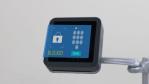 Kontaktloser Touchscreen von Toppan...