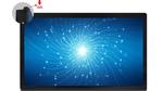 Industrieller Touch-Monitor der Serie XDF-31-Flex  von Advantech