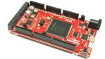 Hitex: Entwicklungsboard ShieldBuddy TC375