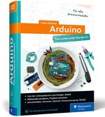 Arduino-Buch Kühnel Rheinwerk-Verlag