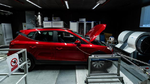 Seat nimmt Motoren-Testzentrum in Betrieb