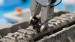 Roboter sehen und greifen