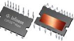 Erstes 1200-V-Modul mit SiC in gemoldetem Gehäuse