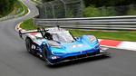 Marke Volkswagen stellt Motorsportaktivitäten ein