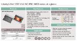 Infineon, Silicon Carbide, CIPOS Maxi, IPM