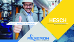 Axxeron Technologies erwirbt Hesch Industrie-Elektronik