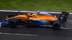 McLaren verlängert Partnerschaft mit Arrow