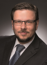 Falk Herrmann, Rohde & Schwarz Cybersecurity