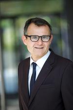 Alain Sanchez, Fortinet