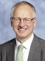 Walter Haas ist CTO von Huawei.
