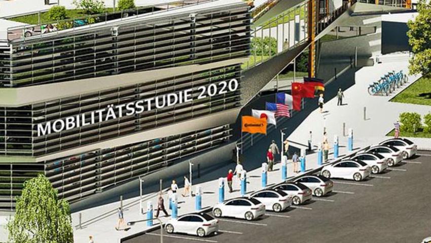 Hauptversammlung Continental 2021